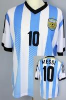 Fussballtrikot Argentinien XL