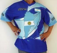 T-Shirt Argentinien XXL
