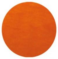 Oranges Tischset