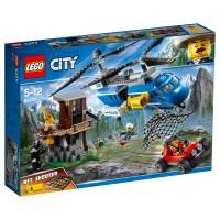 LEGO CITY Festnahme in den Bergen