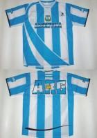 T-Shirt Argentinien S