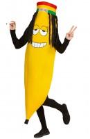 Bananenkostüm Rastafari